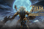 The Legend of Zelda: Breath of the Wild - Master Trials DLC out June 30, 'The Champions' Ballad' announced
