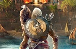 Assassin's Creed Origins Hands-On impressions: The long-running franchise attempts to leap into the RPG genre