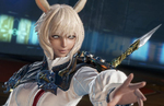 Hands-on Dissidia Final Fantasy NT at E3 2017 and its Insane 3v3 Fights