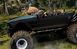 Final Fantasy XV update 1.12 now available, adding off-road driving and prepping Episode Prompto