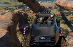 Final Fantasy XV Guide: How to get the Regalia Type-D off-road monster truck car upgrade