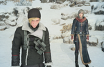 Final Fantasy XV - Episode Prompto Review