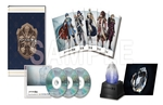 See the contents of Fire Emblem Warriors' limited Premium Box and Treasure Box in Japan