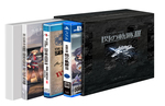 Check out what Trails of Cold Steel III's Japanese limited Kiseki Box has to offer
