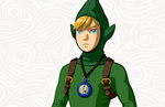 Zelda: Breath of the Wild Guide: Finding Tingle's Fairy Outfit in the DLC
