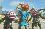 Zelda: Breath of the Wild Guide: Finding Midna's Helmet and Majora's Mask