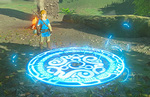 Zelda: Breath of the Wild Guide: how to get the Travel Medallion for better fast travel