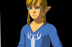 Zelda: Breath of the Wild's second DLC will see you play as Link - and we now know when it's set