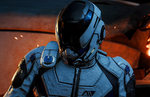 Anti-piracy software Denuvo removed from Mass Effect: Andromeda