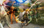 Final Fantasy XII: The Zodiac Age - Best Party Composition and Party Builds: how to pick the right party members