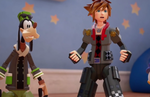 Toy Story World announced for Kingdom Hearts III, release date set for 2018