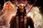 """Watch the world premiere gameplay of Nioh 2nd DLC """"Defiant Honor"""" on July 24th"""
