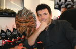 Aaryn Flynn leaves BioWare, Casey Hudson returns to General Manager role