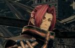 New Code Vein screenshots introduce Mia Karnstein, Yakumo Shinonome, and Blood Veils