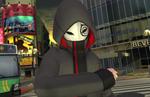 New Digimon Story: Cyber Sleuth Hacker's Memory screenshots introduce Jimmy Ken, 'K', and Online Battles