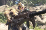 See all 14 weapon types in Monster Hunter: World in a new gameplay demonstration video