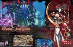 Get to know more of Death end re;Quest new characters and Entoma bugs