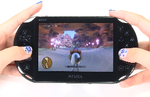 See Dragon Quest XI for the PS4 through Remote Play on the PS Vita