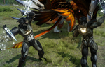 Final Fantasy XV's July update includes Magitek Exosuits and new Cross Chain system