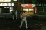 Sega outlines the Free DLC schedule for Yakuza Kiwami