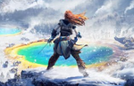 Horizon Zero Dawn: The Frozen Wilds will be out November 7