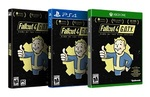 Fallout 4: Game of the Year Edition is coming September 26