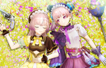 Atelier Lydie & Soeur will let you go adventuring inside Mysterious Paintings