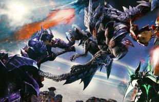 Monster Hunter XX (Nintendo Switch) Preview