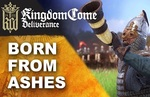 Watch the newest trailer for Kingdom Come: Deliverance