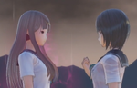 See the Character Bond System for Blue Reflection in this new story trailer
