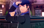 First direct screenshots for Persona 3: Dancing Moon Night and Persona 5: Dancing Star Night