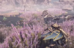 Capcom Unveils New Area, Monsters in New Monster Hunter: World Trailer
