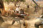 Check Out the Assassin's Creed Origins Cinematic Trailer