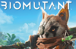 Open-world action RPG Biomutant announced from THQ Nordic