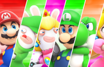 Mario + Rabbids Kingdom Battle - Season Pass revealed