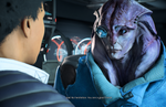 EA's Executive Vice President Wants to Return to Mass Effect