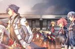 This New Trails of Cold Steel III Trailer Holds Nothing Back