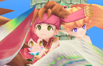 Secret of Mana announced worldwide for PlayStation 4, Vita, and Steam
