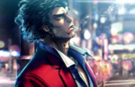 Yakuza Online officially announced for PC and mobile