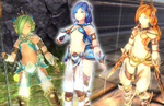 Ys VIII: Lacrimosa of Dana PS4 demo now available, PS4/Steam content trailer
