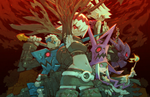 Side-scrolling action-RPG 'Dragon: Marked for Death' announced for Switch by Inti Creates