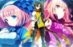 Demon Gaze II - Welcome to Asteria Trailer
