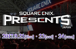 Square Enix reveals their Tokyo Game Show 2017 lineup