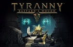 Tyranny: Bastard's Wound Review