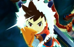 Monster Hunter Stories - 'Day in the Life of a Rider' Trailer