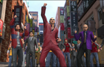 Sega introduces Yakuza 6 Clan Creator Minigame