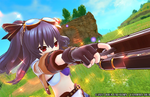 Cyberdimension Neptunia: 4 Goddesses Online - Overview Trailer