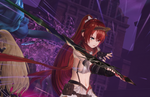 Nights of Azure 2: Bride of the New Moon - Story Trailer, Combat details and Screenshots