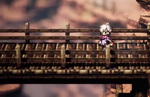 Square Enix's Switch exclusive Project Octopath Traveler gets a new trailer - and a demo is out today