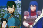 Lyn and Caeda confirmed appearing in Fire Emblem Warriors